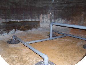 Sodium Hypochlorite Tank Mixing Solutions