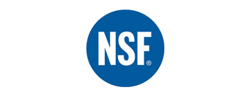 drinking water nsf certifications